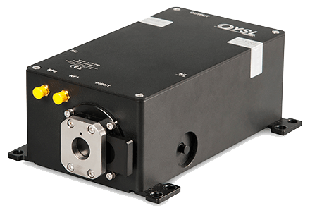 wavelength selector module from ysl photonics