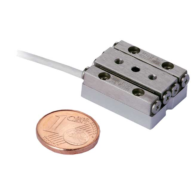 Linear Positioners by SmarAct