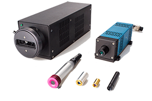 coherent laser diode modules