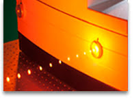 Continuum laser sources
