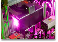 Continuum specialty lasers and custom systems