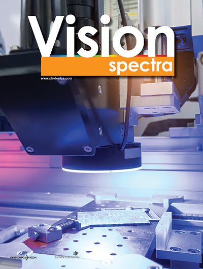 Vision Spectra from Laurin Publishing