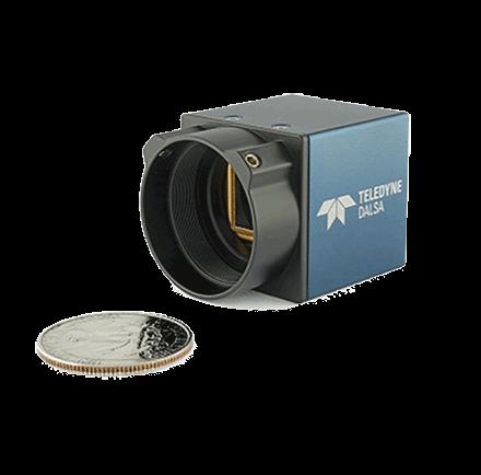 Teledyne Dalsa Calibir LWIR Camera