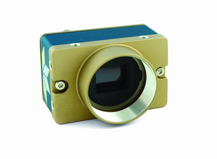 High Performance, Low Cost GigE Camera from Teledyne Dalsa