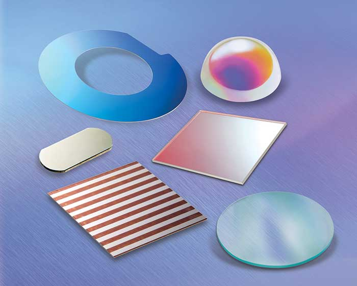 coatings from Deposition Sciences Inc