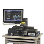 AFL fusion splicing systems