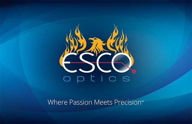 esco optics brochure