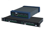 Euresys low-latency IP video encoder