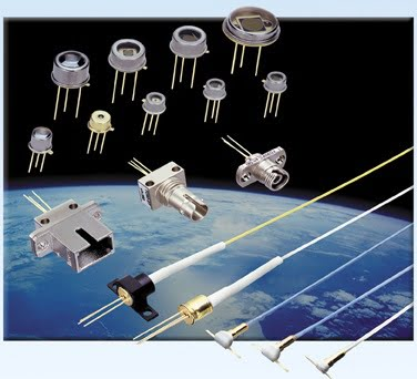 photodiodes from Fermionics