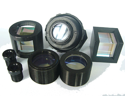 lenses from foctek