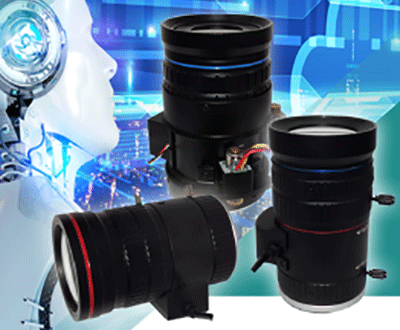varifocal lens from foctek