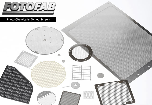 Fotofab screens