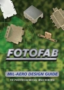 MilAero Design Guide - Fotofab