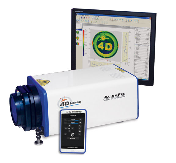 accufiz from 4D Technology Corp