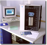 Gould Vibration Optical Testing Facilities