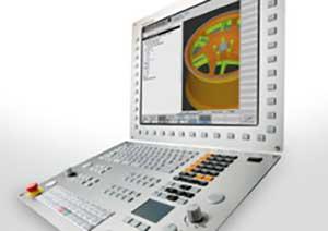Heidenhain CNC Controls