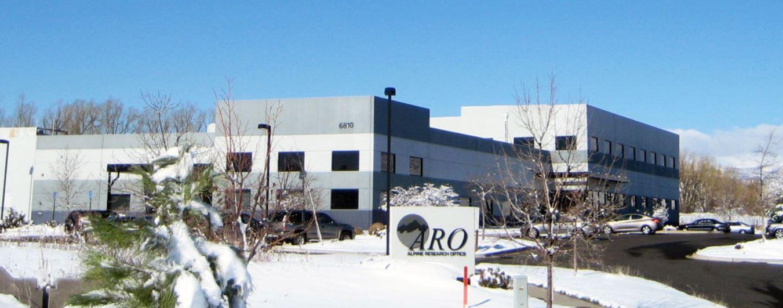 ARO facility