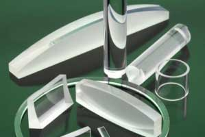 IRD Glass cylindrical