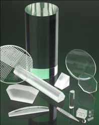 IRD Glass Technical Industrial Glass
