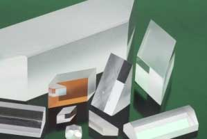 IRD Glass prisms