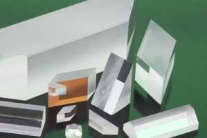 IRD Glass prisms