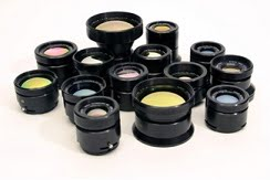 lens assemblies from Janos Technology