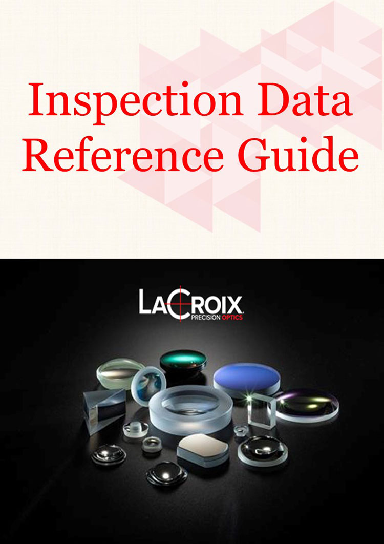 Lacroix inspection guide