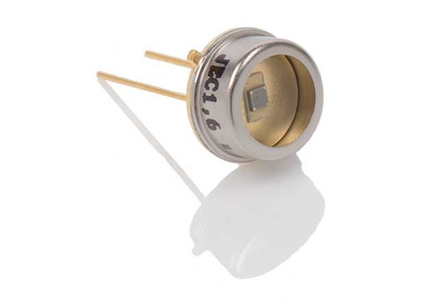 laser components photodiode