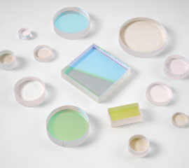 laser mirrors from Laser SOS