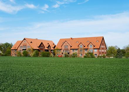 Laseroptik GmbH company building