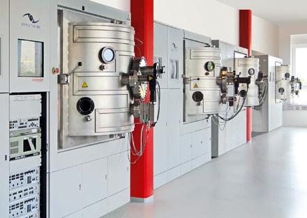 IBS Coating Machines from Laseroptik GmbH