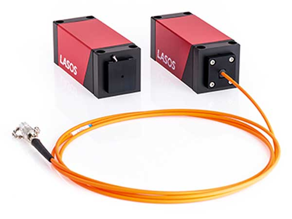 laser diode modules from lasos