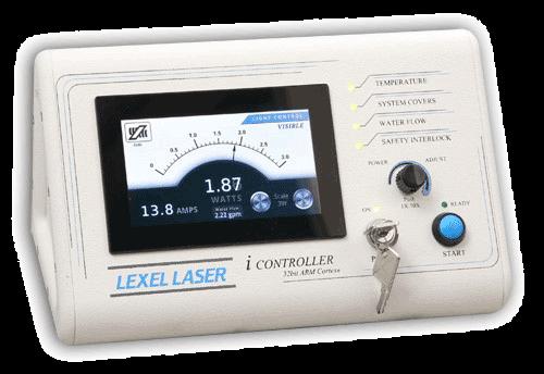 lexel laser i controller remote