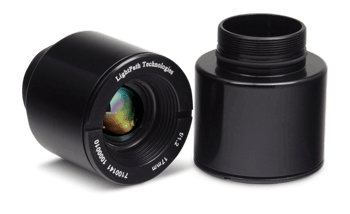 thermal imaging assemblies from lightpath technologies