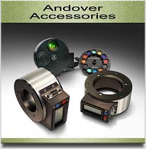 andover accessories