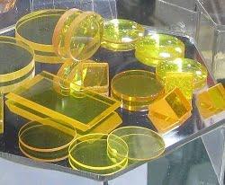 Lumetrics optics & glass flats measurement