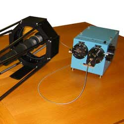 McPherson spectrometer
