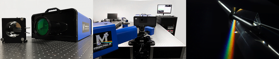 refractive index and designs by M3 Measurement Solutions
