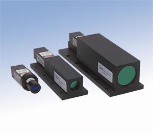Micro Laser beam expanders
