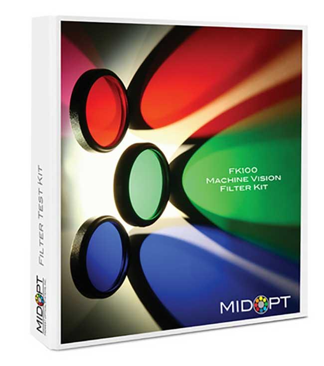 midopt binder filter kit