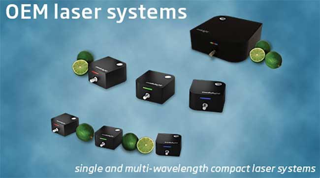 modulight oem laseres