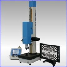 optical testing instruments from Moeller-Wedel