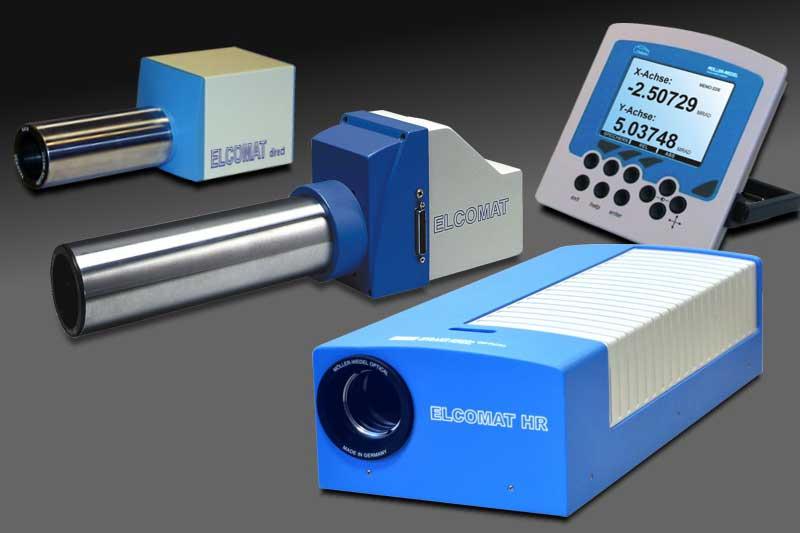 moeller wedel electronic autocollimators
