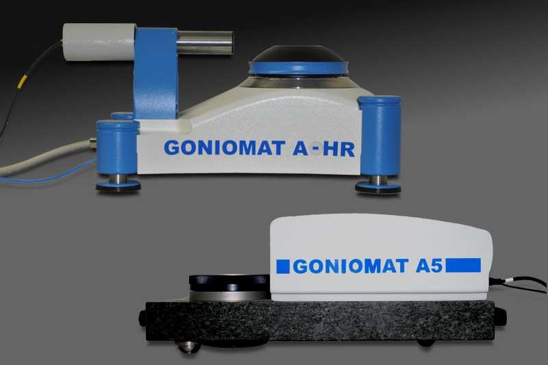 moeller wedel goniometers