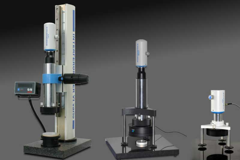 moeller wedel interferometers