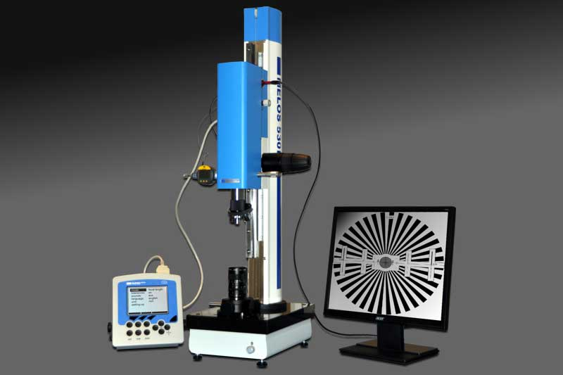 moeller wedel melos optical testing instruments