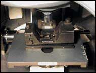 Renishaw plc's NSOM/AFM-100 Confocal/RM Series Raman Microscope
