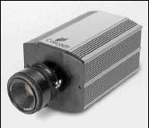 Roper Scientific's Photometrics Cascade Digital Camera