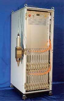 Multikilowatt Ytterbium Fiber Laser