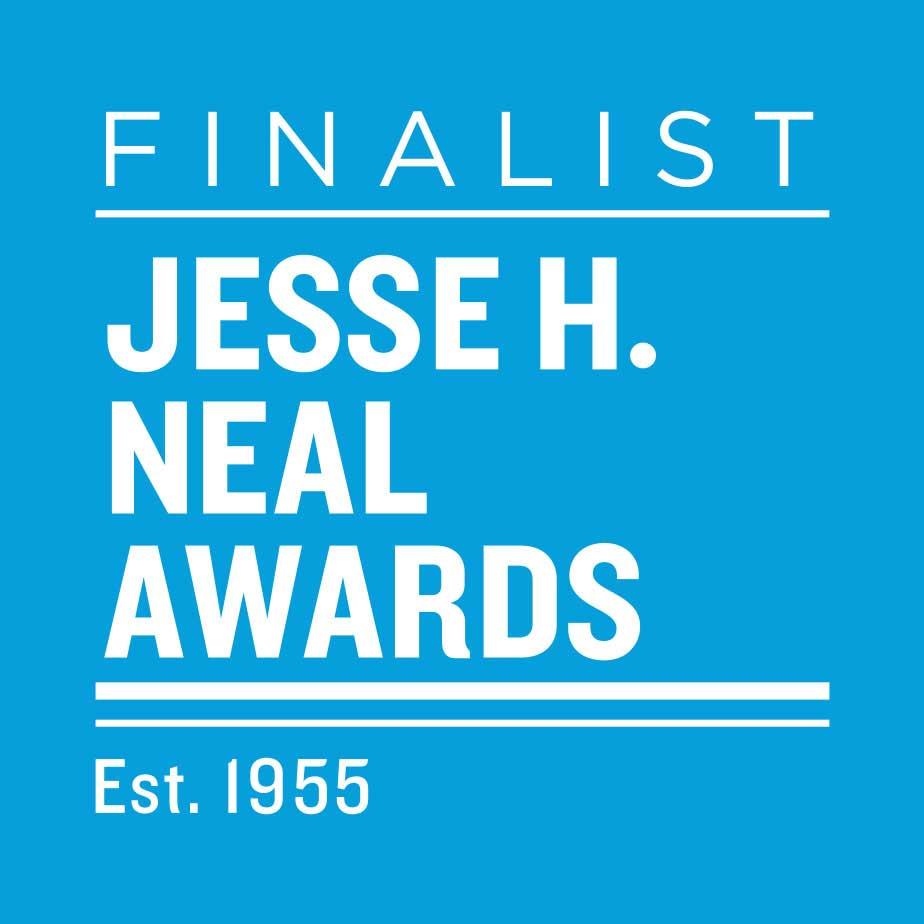 Neal Award Finalist